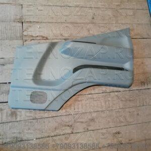 Обшивка двери нижняя правая Fuso Canter ML231136