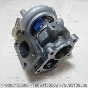 Турбокомпрессор ЕВРО-3 ME223610