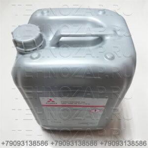Масло моторное FUSO ENGINE OIL SAE 10W-40 API CH-4 (20 л)