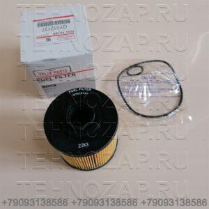 Фильтр топливный Fuso Canter QY012137