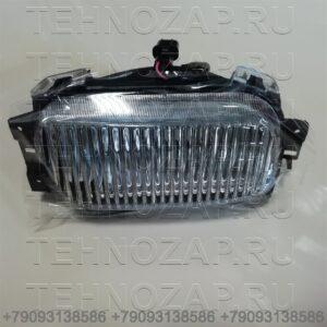 Противотуманная фара левая ПТФ Fuso Canter MK435069