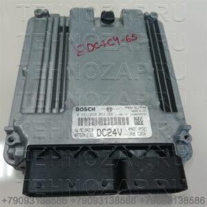 Блок управления двигателем (ЭБУ) Fuso Canter E-4 ME229213
