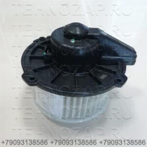 Моторчик отопителя с вентилятором Isuzu 8972119540
