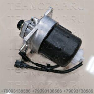 Фильтр топливный с корпусом в сборе <Fuso> ME229772