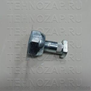 Шпилька колеса (дисковые тормоза) передняя правая в сборе из 2-х Fuso MC862635