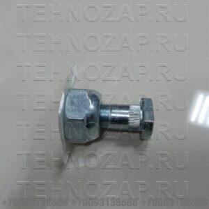 Шпилька колеса (дисковые тормоза) передняя левая в сборе из 2-х Fuso MC862634