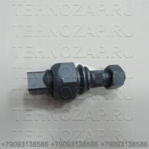 Шпилька колеса (барабанные тормоза) задняя в сборе из 4-х левая Fuso MC806005