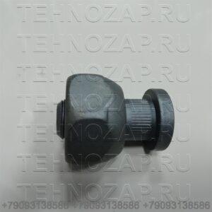 Шпилька колеса с гайкой передняя правая Hino 300 4352237010