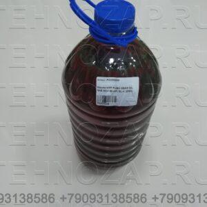 Масло трансмиссионное FUSO GEAR OIL SAE 80W-90 API GL-4 FO000009