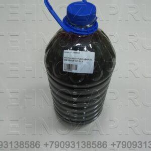 Масло в мост FUSO GEAR OIL SAE 80W-90 API GL-5 FO000003