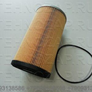 Фильтр топливный грубой очистки FVR34/FSR90/52 8980924811