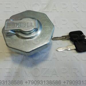 Крышка топливного бака с ключами 67mm Isuzu, Fuso Canter TF Евро-5 8980889820
