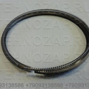 Кольца поршневые к-т на двигатель 4M50 Fuso Canter ME995590