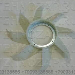 Крыльчатка вентилятора Fuso ME410408
