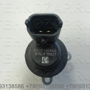 Клапан регулировки давления в ТНВД Е-3 Fuso Canter 0928400646