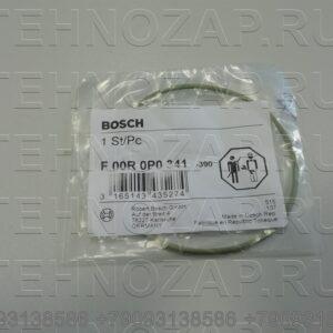Уплотнительное кольцо топливного насоса E-3 Fuso F00R0P0341