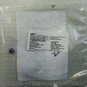 Шарик топливного насоса E-3 Fuso F00R0P0619