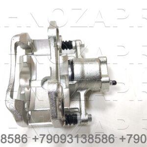 Суппорт заднего правого колеса (передний) вспомогательный Е-5 Fuso Canter TF MK585112